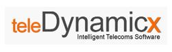 teleDynamix logo